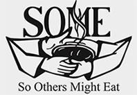So Others Might Eat Logo